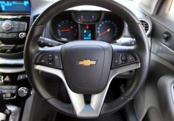 Chevrolet Orlando - 19