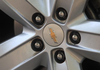 Chevrolet Orlando - 23