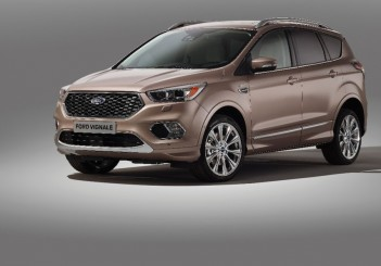 Ford Kuga Vignale2