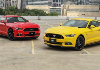 Ford_Mustang_in_Malaysia 1