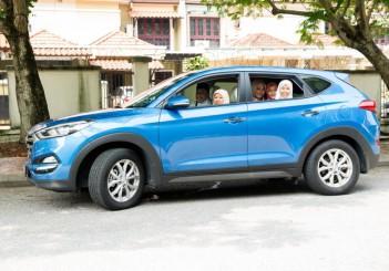 Hyundai Tucson - 12
