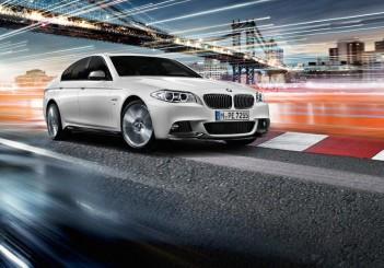 BMW 528i M Performance Edition (5)