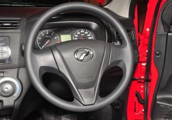 Perodua Bezza with GearUp accessories - 31