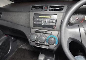 Perodua Bezza with GearUp accessories - 34