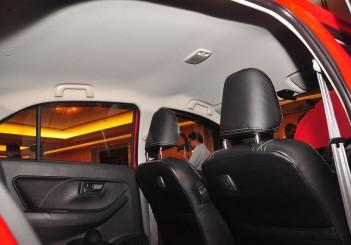 Perodua Bezza with GearUp accessories - 38