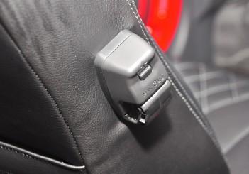 Perodua Bezza with GearUp accessories - 40