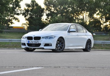BMW 330e iPerformance - 41