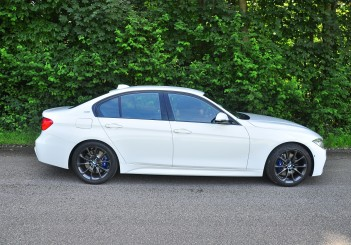 BMW 330e iPerformance - 54