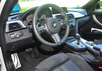 BMW 330e iPerformance - 89