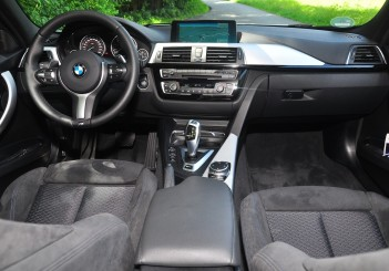 BMW 330e iPerformance - 98