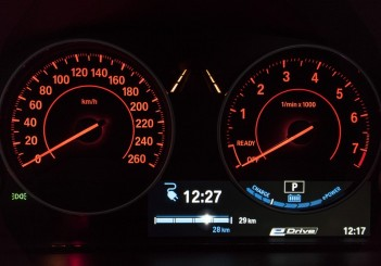 The new BMW 330e (16)