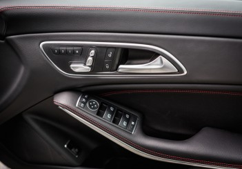 Mercedes-AMG CLA 45 (10)