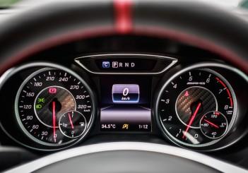 Mercedes-AMG CLA 45 (13)