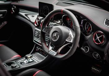 Mercedes-AMG CLA 45 (17)