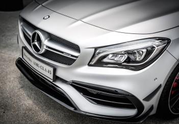 Mercedes-AMG CLA 45 (6)