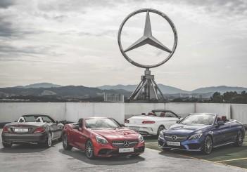 Mercedes-Benz Dream Car Collection 2016 (4)