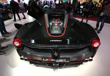 Ferrari LaFerrari Aperta - 09
