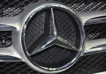 Mercedes Benz C 350e - 05