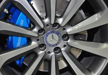 Mercedes Benz C 350e - 10