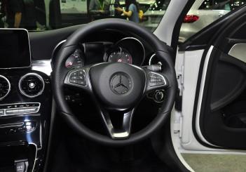 Mercedes Benz C 350e - 41
