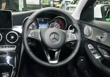 Mercedes Benz C 350e - 45