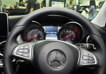 Mercedes Benz C 350e - 46