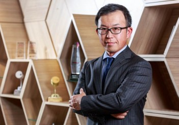 New CEO of MMM, Mr. Tomoyuki Shinnishi