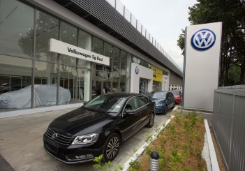 VW Wearnes Sg Besi 4S Centre - 01