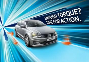 Volkswagen Driving Experience (Johor Baru - Oct 15 to 16) - 01