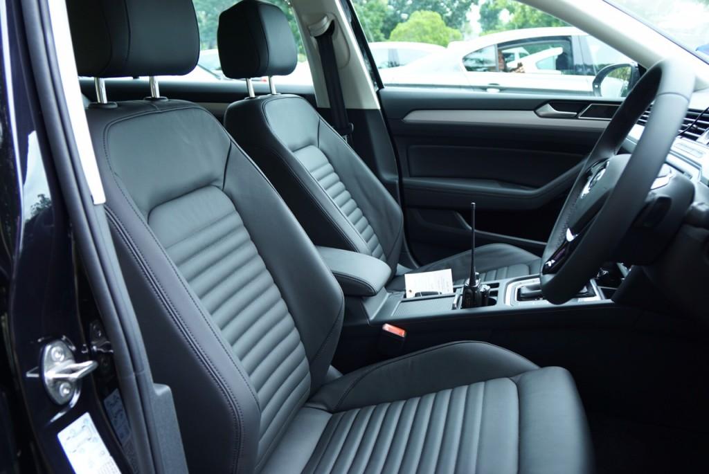 2016 VW Passat Comfortline