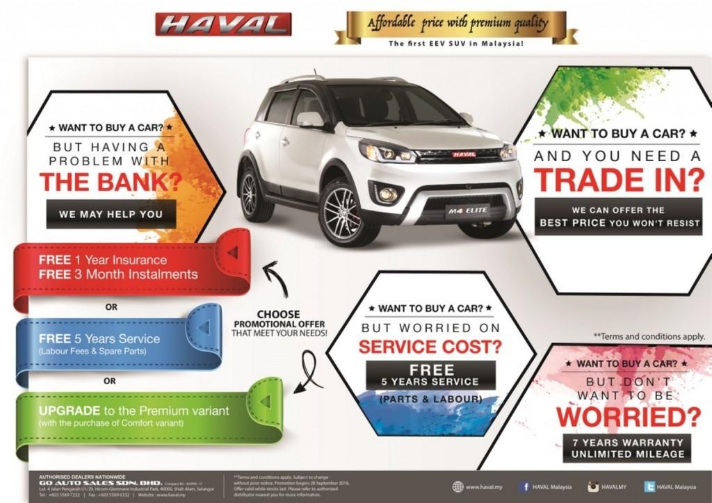 Haval M4 Elite - 02 Affordable Price with Premium Quality