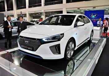Hyundai Ioniq - 03
