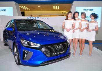 Hyundai Ioniq HEV Plus - 08