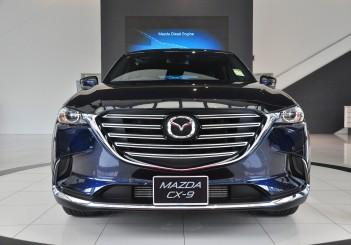 Mazda CX9 - 03