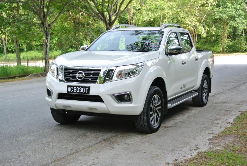 Nissan NP300 Navara - 04