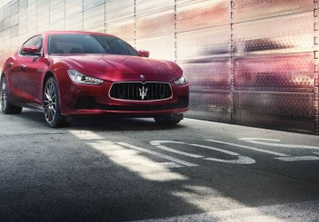 03 Maserati Ghibli S