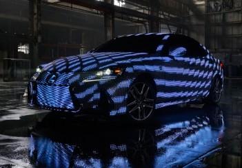 Lexus LIT IS - 03