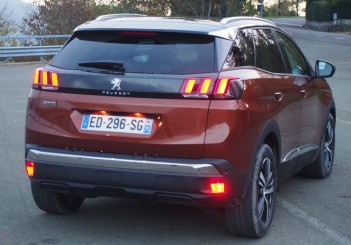 Peugeot 3008 Drive_Oct 2016_Bologna_Italy (168)