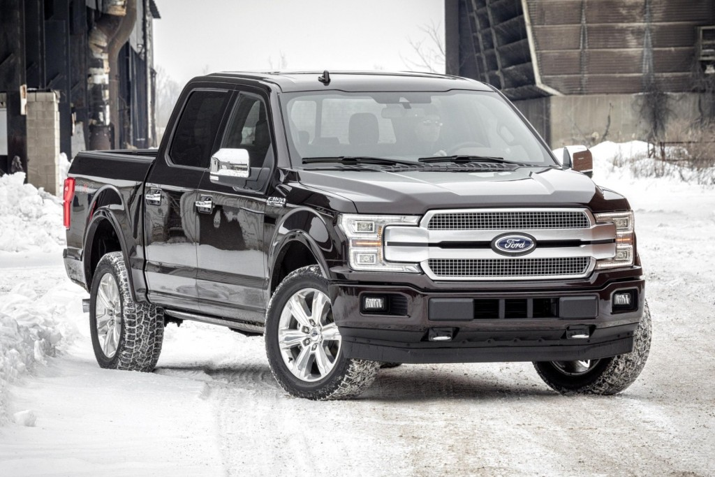 Ford F-150 - 02