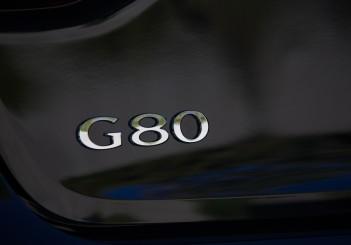 Genesis G80 Sport - 15