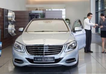 Mercedes-Benz Hap Seng Star 3S Centre Balakong - 40