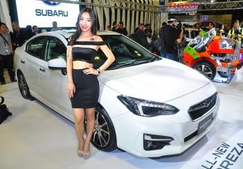 Subaru Impreza sedan - 01