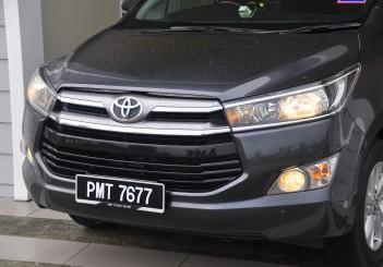 Toyota Innova 2.0G - 13