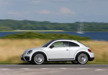 VW Beetle R-Line - 02