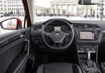 Volkswagen Tiguan - 07