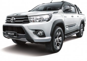 Hilux Limited Edition