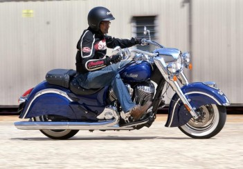 Indian Chief Classic - 01