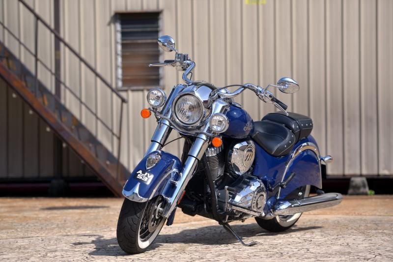 Indian Chief Classic - 03