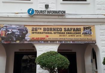 Mitsubishi Triton Borneo Safari (2016) - 03
