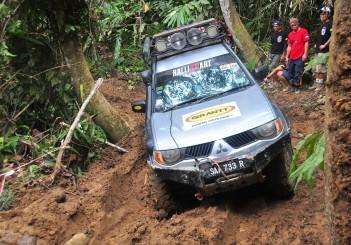 Mitsubishi Triton Borneo Safari (2016) - 46